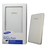 Samsung EB-PG900BWEGIN Portable Power Bank 6000 mAh