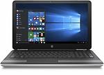 HP Pavilion Core i5 6th Gen - (8 GB/1 TB HDD/Windows 10 Home/2 GB Graphics) 15-au003tx (15.6 inch)