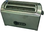 Westinghouse KT309 1600 W Pop Up Toaster