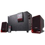 Intex IT-1875 SUF R 2.1 Channel Speaker System