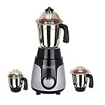 Rotomix 750watt Mixer Grinder with 3 Stainless Steel Jar MA2019