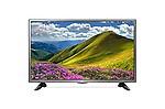 LG LED TV MODEL NUMBER 32LJ523D