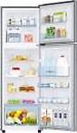 Samsung 275 L 2 Star Inverter Frost-Free Double Door Refrigerator (RT30T3722S8/HL, Convertible)