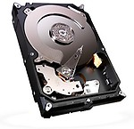 Seagate 2TB Desktop Internal Sata Drive (ST2000DM001)