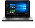 HP Core i5 5th Gen - (4 GB/1 TB HDD/Windows 10 Home/2 GB Graphics) 15-ac123tx Notebook(15.6 inch, Turbo 2.19 kg)