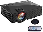 Boss S4_04 Black Portable Projector
