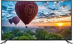 Noble Skiodo 140cm (55 inch) Ultra HD (4K) Curved LED Smart TV (NB55CUV01)