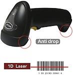 SYGA 07X Laser Barcode Scanner