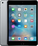 Apple iPad Mini 4 Tablet (7.9 inch, 128GB, Wi-Fi Only)
