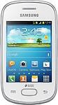 Samsung Galaxy Star (White)