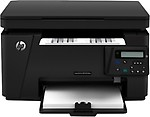 HP MFP M126nw (CZ175A) Multi-Function Laser Printer