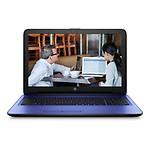HP 15-AY025TU 15.6-inch (Core i3-5005U/4GB/1TB/Windows 10 Home/Integrated Graphics), Noble