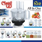 Maggi Rio All in One 3G Food Processor Attachment for your MIXER