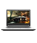 Lenovo Ideapad 300 80q700dwin Notebook (6th Gen Intel Core I5- 4gb Ram- 1tb Hdd- 39.62 Cm (15.6)- Dos- 2gb Graphics)
