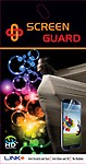 Branded Transparent Screen Protector for Samsung Galaxy Ace Duos S6802