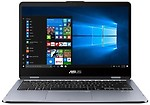 Asus TP410UA Core i5 8th Gen - (8 GB/1 TB HDD/256 GB SSD/Windows 10 Home) TP410UA-EC512T 2 in 1 (14.1 inch)