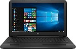"HP 15.6"" HD Touchscreen Computer PC, 7th Gen Intel Kaby Lake Dual Core i5-7200U 2.5Ghz CPU, 8GB DDR4 RAM, 1TB HDD, DVDRW, Windows 10"