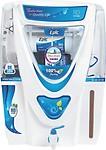Aquagrand EPIC 17 L RO + UV + UF + TDS Water Purifier