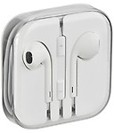 Apple MD827ZM/B Wired Headset