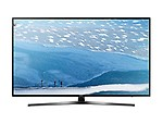 Samsung 165.1 cm (65 inches) Series 6 65KU6470-SF 4K UHD LED Smart TV (Dark)