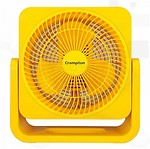 Crompton Greaves Bubbly 200mm 3 Blade Table Fan