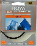 Hoya HMC 62 mm Ultra Violet Filter