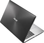 Asus X550CC-XO112H X Intel CI7 3rdGen/4,750 GB/NVIDIA GT720 2Gb/DVDRW/15.6 inch/Win8 Intel Core i7 - (4 GB DDR3/500 GB HDD/Windows 8/2 GB Graphics)