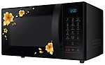 Samsung 21 L Convection Microwave Oven (CE77JD-QB)