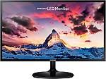 Samsung 26.5 inch LED Backlit - LS27F350FHWXXL Monitor
