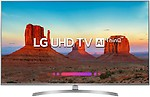 LG 123cm (49 inch) Ultra HD (4K) LED Smart TV 2018 Edition (49UK7500PTA)