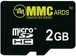 MMC MicroSDHC 32 GB Class 4