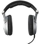Sennheiser PXC 450 On-Ear Headphones - Black & Silver