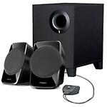 Creative A120 2.1 Desktop Speakers