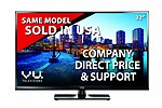 VU 32K160 81 cm (32 inches) HD Ready LED TV