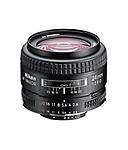 Nikon AF 24mm Lens F2.8d