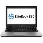 "HP EliteBook 820 G1 12.5"" LED Notebook - Intel Core i7 i7-4600U 2.10 GHz"