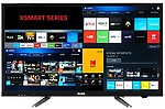 Kodak 80 cm (32 inches) 32HDXSMART HD Ready LED Smart TV