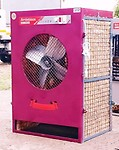 Ambitious Ent. - Premium Quality Metal Desert Air Cooler For Home (150)