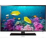Samsung 22F5100 22 Inches Full HD Slim LED Television