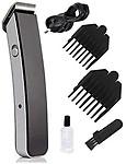 Eshoppyzon Cordless Stainless Steel Blade Hair Trimmer,Shaver, Beard Trimmer, Rechargeable Trimmer, Beard Yrimmer