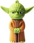 Quace Star Wars Master Yoda 8 GB Pen Drive