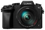 Panasonic DMC-G85HGW-K Kit (lumix g vario 14-140 mm ) 16 MP Mirrorless Camera