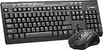 Frontech JIL-1676 Wirelss Keyboard