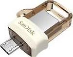 SanDisk SDDD3-32G-I46 32GB OTG Drive( Type A to Lightning)