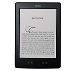 Kindle 6 inch Wi-Fi