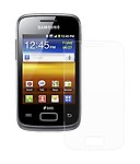 Branded Screen Guard for Samsung S5302