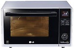 LG 32 L Convection Microwave Oven