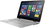HP Pavilion13 x360 s101Tu T0Y57PA#ACJ Core i5-6th Gen - (4 GB DDR3/1 TB HDD/Windows 10) Notebook