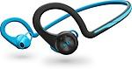 Plantronics Backbeat Fit Green Wireless Headphones