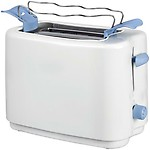 Shrih SH - 02593 800 W Pop Up Toaster